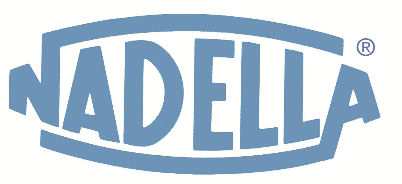 Nadella mondial tecnica for Guide telescopiche pesanti