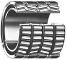 Timken - Doppia coppa senza distanziale