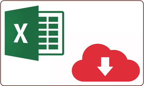 download listino excel